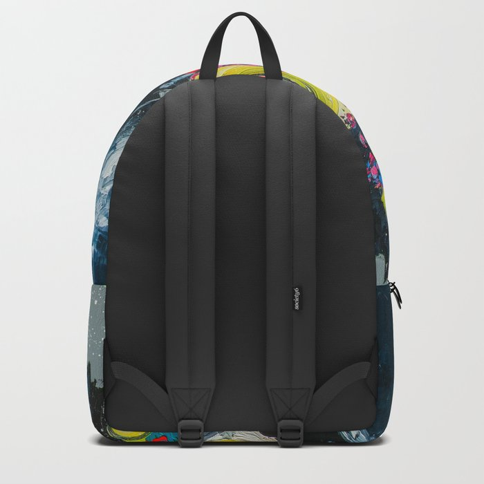MELOMONKEY Backpack