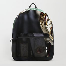 Where's the Key to Love? Backpack