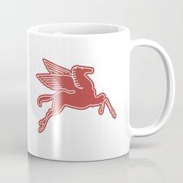 Dallas Pegasus Coffee Mug
