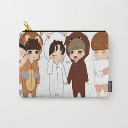 Ot5 ready to sleep Carry-All Pouch