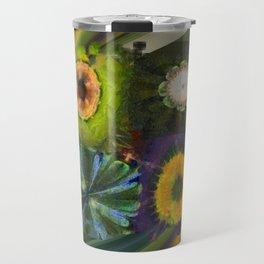 Counterhypothesis Harmony Flowers  ID:16165-102147-41840 Travel Mug