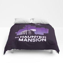 Hatbox Ghost - Land Comforters