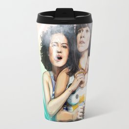 These Are The Broads You Are Looking For Travel Mug