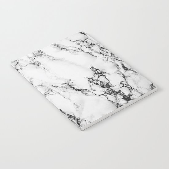 Marble #texture Notebook