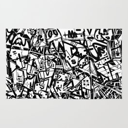 Planet S Rug