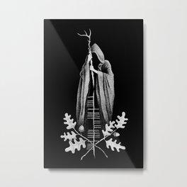 The Cailleach Metal Print