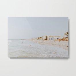 imperial beach / san diego, california Metal Print
