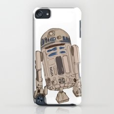 R2D2 iPod touch Slim Case