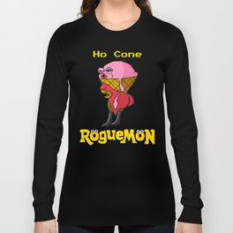 Ho Cone Long Sleeve T-shirt
