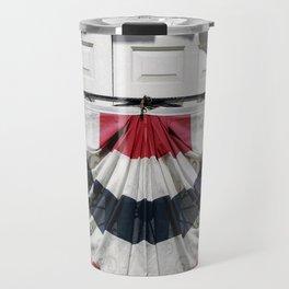 Country Pride Travel Mug