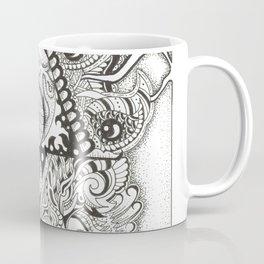Flying Imagination Coffee Mug