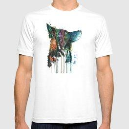 Husky - Anticipation T-shirt
