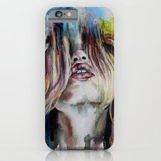 Haircolor (Study) iPhone 6s Slim Case