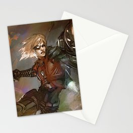 League of Legends EZREAL Pulsefire Stationery Cards