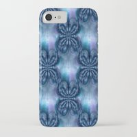 lavender iPhone & iPod Cases featuring Lavender... by Cherie DeBevoise