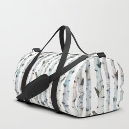 Birch Tree collab. with @rodrigomffonseca Duffle Bag