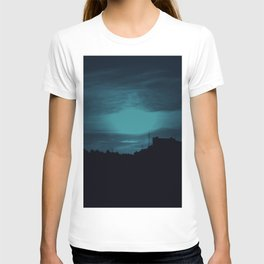 Day Is The New Night T-shirt