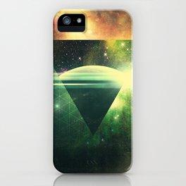 Resonance iPhone Case