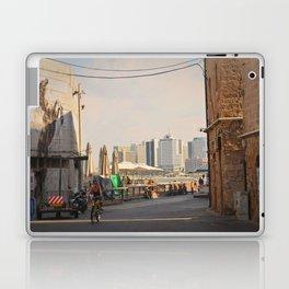 Friday in Jaffa 2 Laptop & iPad Skin