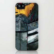 Vectorial Rim #2 Slim Case iPhone (5, 5s)