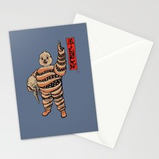 Octopus Michelin Stationery Cards