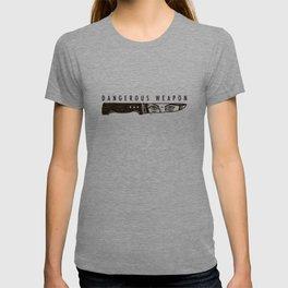 Dagger & I T-shirt