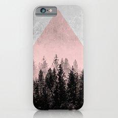 Woods 3X iPhone 6s Slim Case