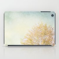 aelwen iPad Cases featuring Tree by Pure Nature Photos