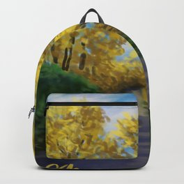 Autumn Road DP151004-14 Backpack