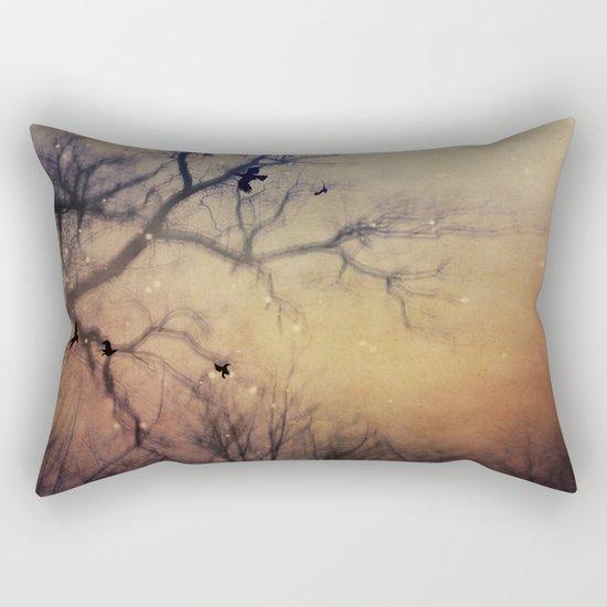 DreamTree Rectangular Pillow
