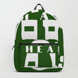 Healthy Go Happy Go Lucky Backpack