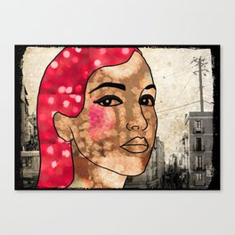 155. Canvas Print