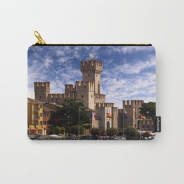 Scaliger Castle Carry-All Pouch
