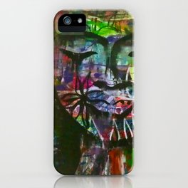 Friends and Lovers iPhone Case