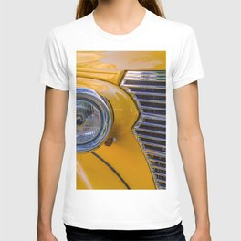 front of a 1940 chevrolet car T-shirt