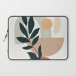 Soft Shapes IV Laptop Sleeve