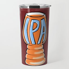 India Pale Ale Travel Mug