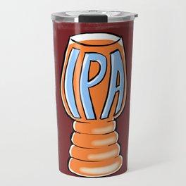 India Pale Ale Travel Mug