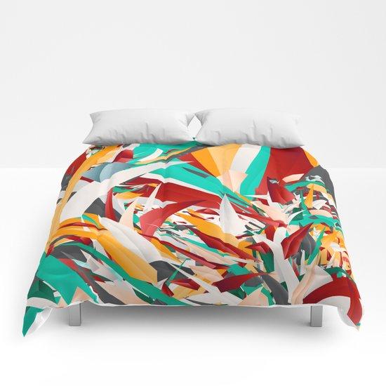 Lafaye Comforters