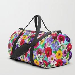 Garden in Bloom Duffle Bag
