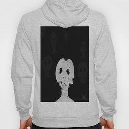 Bone Head Hoody