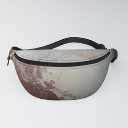 Space: Pluto Fanny Pack