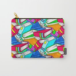 Happy Reading Carry-All Pouch
