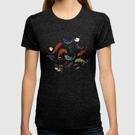 Lori and Friends T-shirt