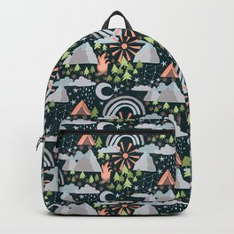 Adventure Trails Backpack
