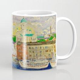 Impression Helsinki Coffee Mug