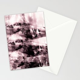 """""""Black Wings 10: Fighter Group"""" Stationery Cards"""