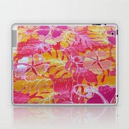 FERNS & FLOWERS  Laptop & iPad Skin