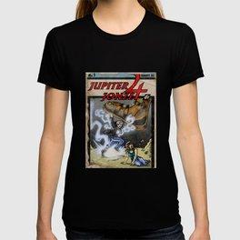 Jupiter Jonze (Action Comics Variant) T-shirt