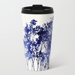 babys breath 1 Travel Mug